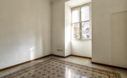Appartamento Via Nomentana angolo Corso Trieste