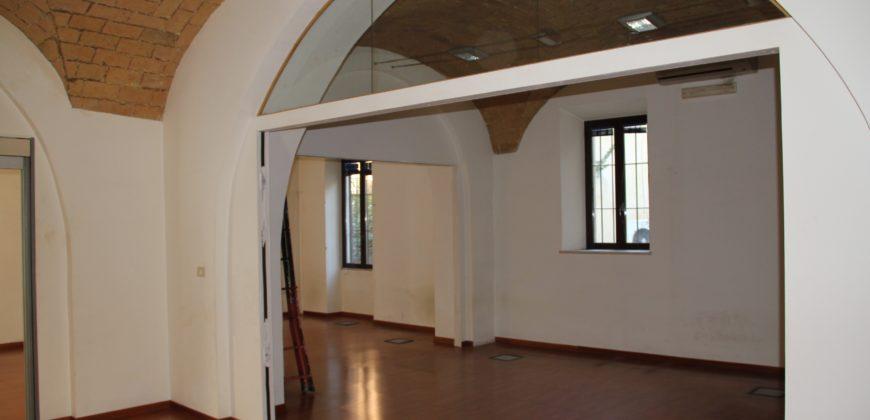 Loft Coppedè Via Oglio, locale commerciale
