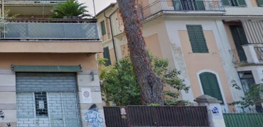 Monteverde Vecchio , Via Cavallotti