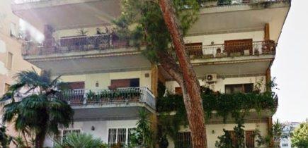 Balduina , Via Seneca